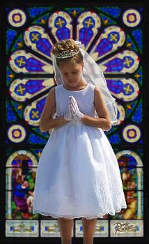 Doug Kreuger - First Holy Communion