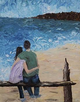 First Love by Joe  Bishop