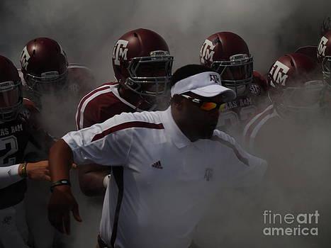 Craig Pearson - First Step into SEC