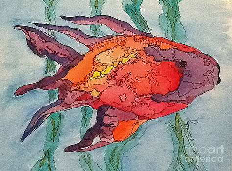 Fish 3 by Diane Maley