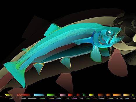 Fish by Brian Jensen Felde