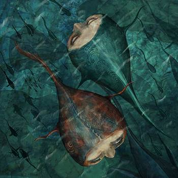 Fish by Catherine Swenson