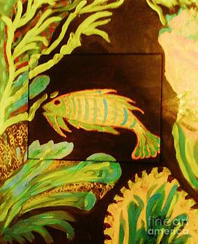 Fish in the Deep by Marie Bulger