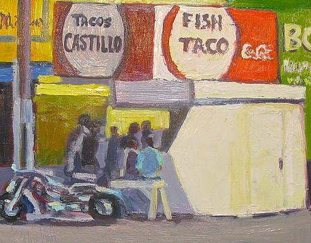 Kathleen Strukoff - Fish Taco Party