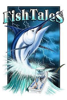 Fish Tales by Scott Ross