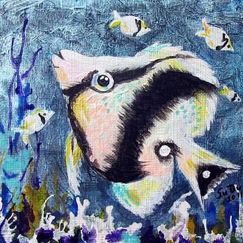 Susan Duxter - Fish1
