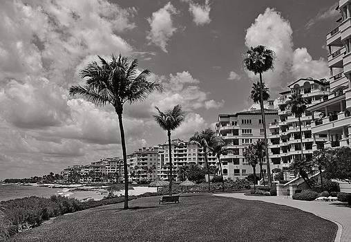 Fisher Island by Lorenzo Cassina