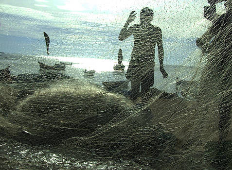 Fisherfolk by Backyard Civilization