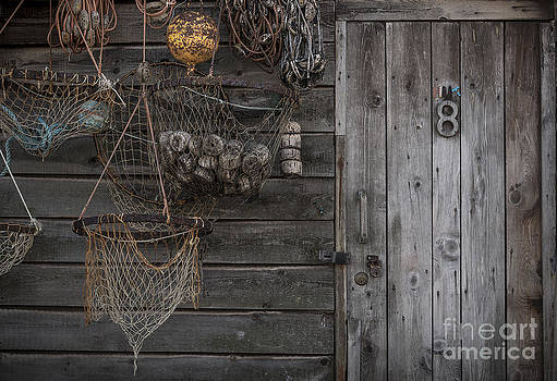 Svetlana Sewell - Fisherman Hut