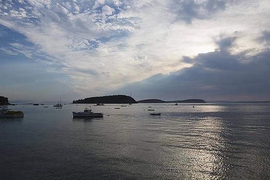 Fisherman's Bay by Gary Smith
