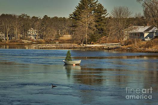 Brenda Giasson - Fishermans Christmas
