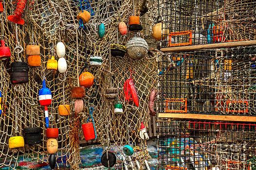 Brenda Giasson - Fishermans Net