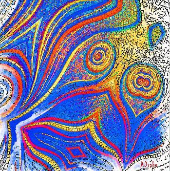 Alec Drake - Fishing for Colours
