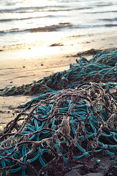 Gynt - Fishing net
