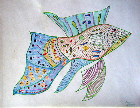 FishstiqueArt 2009 by Elmer Baez