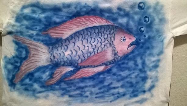 Fishy by John Fierro