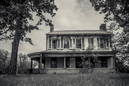 Fixer Upper by Off The Beaten Path Photography - Andrew Alexander