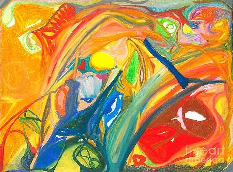 Fizzing Sensations by Jacques Retief