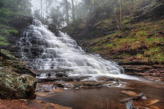 Lori Deiter - FL Ricketts Waterfall