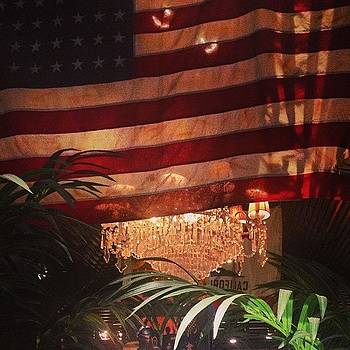 #flag #light #pretty by Leanne H