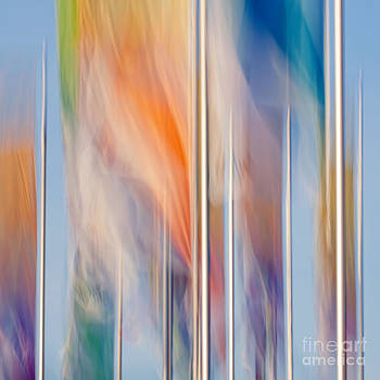 Flags by Uma Wirth