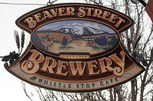 Steven Lapkin - Flagstaff Brewery