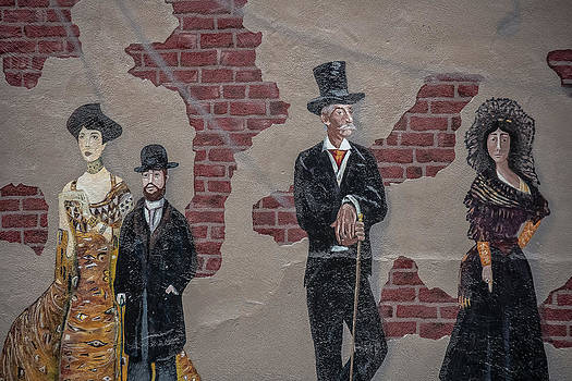 Steven Lapkin - Flagstaff Street Art