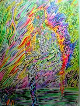 Flame  by Eduardo Sancamillo