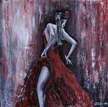 Flamenco by Olivia Gray