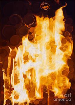 Omaste Witkowski - Flaming Waters