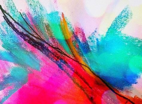 Flamingo by Michelle Hynes