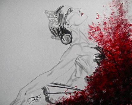 Flash Dance Ii by Ann Supan