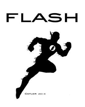 Flash by GR Cotler