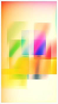 Flat Rainbow by Garren Zanker