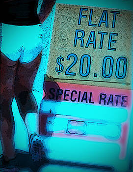 Flat Rate by J Anthony
