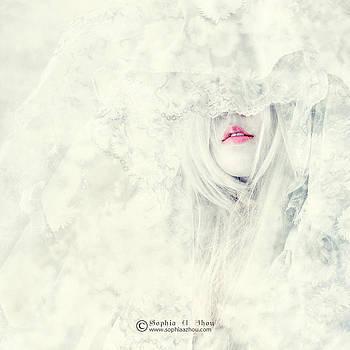 Fleurine by Sophia Adalaine Zhou