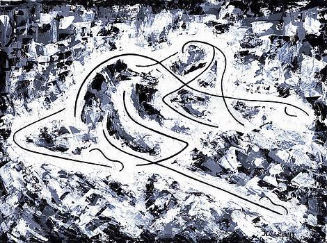 Flight by Kamil Swiatek