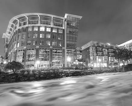 Flooding at High Cotton by Josh Blaha