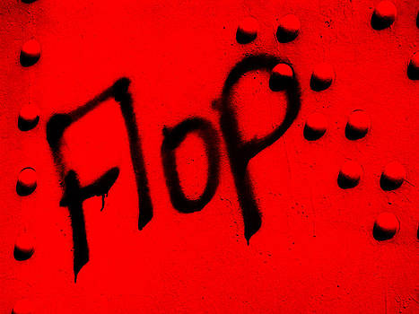 Randi Kuhne - Flop in Red