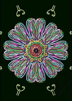 Sueyel Grace - Flora