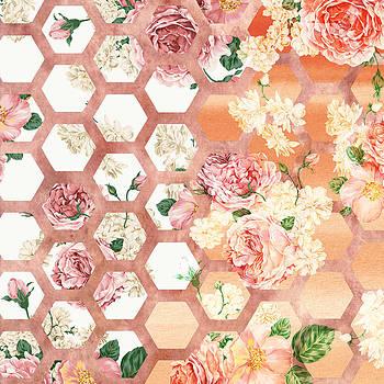 Ramneek Narang - Floral art
