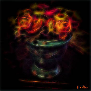 Floral Delight by Jack Melton
