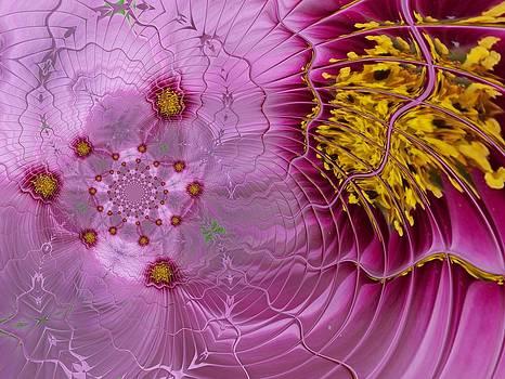 Gene Cyr - Floral Digi Manip 36
