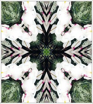 Floral Fantasy by Kathleen Struckle
