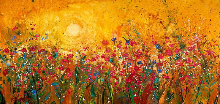 Floral Fiesta by Patty Baker