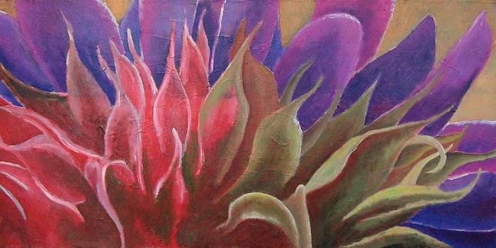 Floral by Liesbeth Verboven