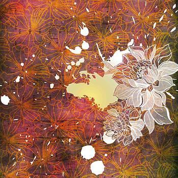 Floral Print by Ankeeta Bansal