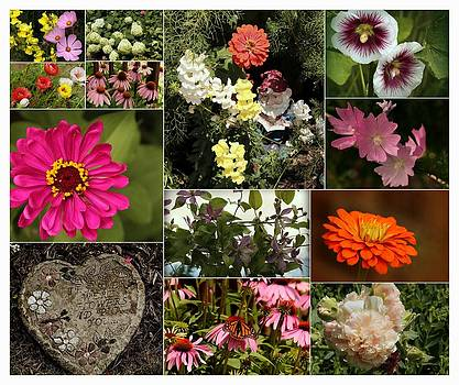 Rosanne Jordan - Floral Sentiment for Sisters