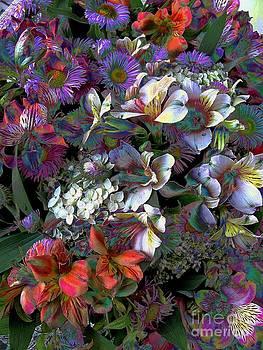 Floral_2 by Halyna  Yarova