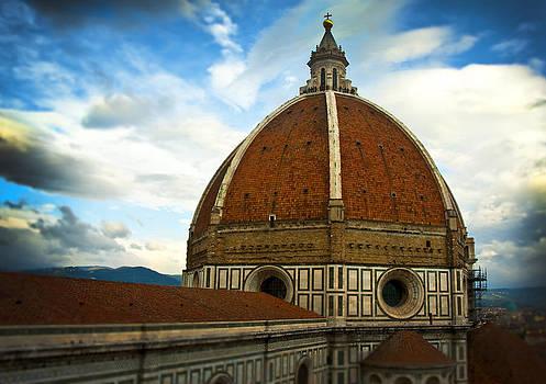 Pam  Elliott - Florence Duomo Italy